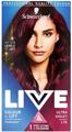 Schwarzkopf Live Colour + Lift Hajfesték