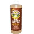 Dr. Woods Shea Vision Pure Almond Castile Soap