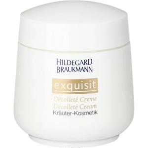 Hildegard Braukmann Exquisit Décolleté Creme