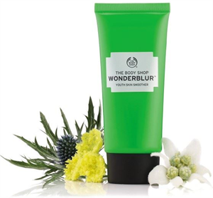The Body Shop Drops of Youth Wonderblur Sminkalap
