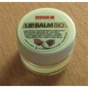 Vitalis Lip Balm Bio