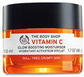 The Body Shop Vitamin C Moisture Day Cream