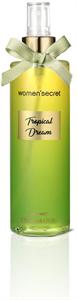 Women'Secret Body Mist Tropical Dream Testpermet