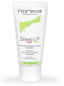 Zeniac LP Fort Intensive Keratoregulating Treatment