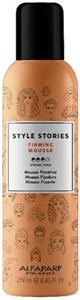 Alfaparf Style Stories Firming Mousse Erős Tartású Hajhab