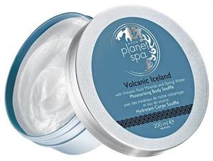 Avon Planet Spa Volcanic Iceland Testápoló Balzsam