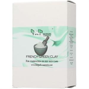 Biopark Cosmetics French Green Clay