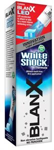 Blanx White Shock Fogkrém