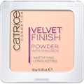 Catrice Velvet Finish Powder with Hyaluron