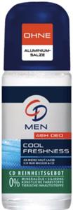 CD Men Cool Freshness 48H Deo