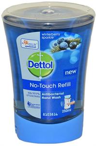 Dettol No-Touch Refill Winterberry Sparkle