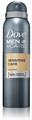 Dove Men+Care Sensitive Care Deo Spray