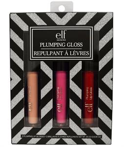 e.l.f. Plumping Lip Glosses