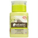 Ebelin Wellness Acetonmentes Körömlakklemosó