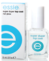 Essie Super Duper Top Coat Fedőlakk