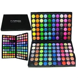 MAC Dupe Eyeshadow Palette 120 Color