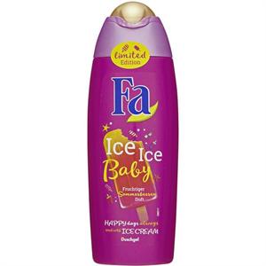 Fa Ice Ice Baby Tusfürdő