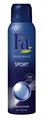 Fa Sport Man Sporty-Fresh Deo Spray