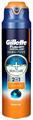 Gilette Fusion Proglide Sensitive Shave Gel + Skin Care 2in1 Alpine Clean