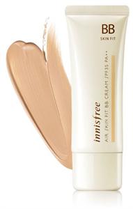 Innisfree Air Skin Fit BB Cream SPF35 / PA++