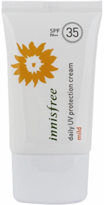 Innisfree Daily UV Protection Cream Mild SPF35 / PA++