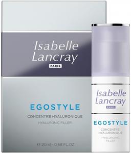 Isabelle Lancray Egostyle Hyaluronsavas Szérum