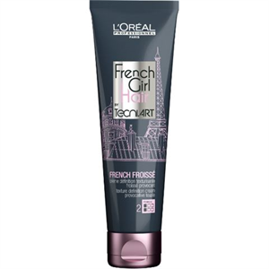 L'Oreal Tecni.Art French Girl Hair French Froissé Texture Definition Cream