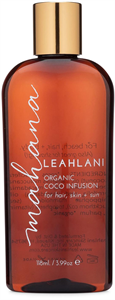 Leahlani Skincare Pua Lei Organic Coco Infusion