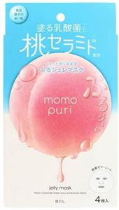 Momo Puri Jelly Fátyolmaszk
