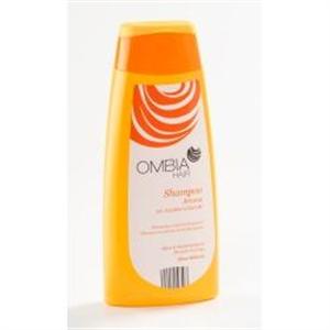 Ombia Hair Aroma Sampon Homoktövis Kivonattal
