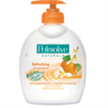 Palmolive Naturals Refreshing Folyékony Szappan Narancsvirággal