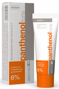 Panthenol Forte 6% Krém