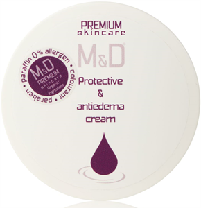 Mother & Daughter Protective & Antiedema Cream