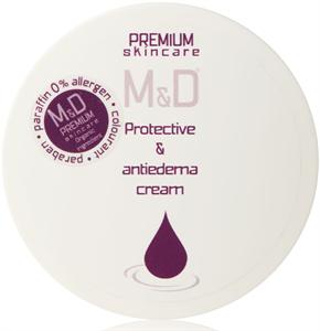Mother & Daughter Protective & Antiedema Cream