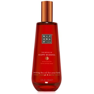 Rituals The Ritual of Happy Buddha Body Oil