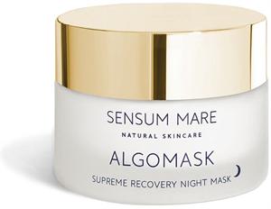 Sensum Mare Algomask Supreme Recovery Night Mask