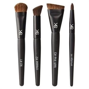 Smokey Eye Brush Set