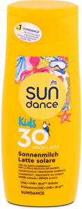 Sundance Naptej Gyermekeknek SPF30 Erős Védelemmel