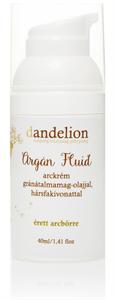 dandelion Argán Fluid