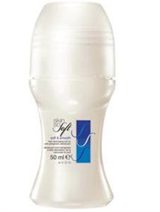 Avon Skin so Soft Szörnövekedést Késleltető Dezodor