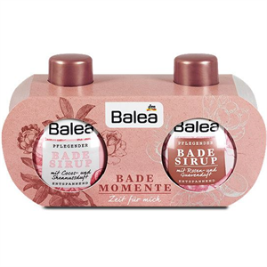 Balea Fürdőszirup Válogatás