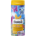 Balea Kids Schmetterlinge Tusfürdő És Sampon