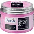 Balea Styling Creme Gel Super Finish
