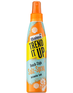 Balea Trend It Up Beach-Look Salz-Spray