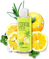 Berrisom Essential Boosting Toner Lemon&Tea Tree