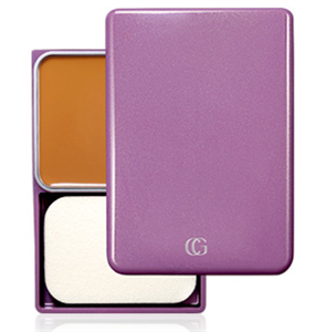 Covergirl Queen Collection Natural Hue Compact Foundation