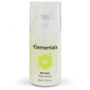Skin Nutrition Elementals Retinol Multi Action