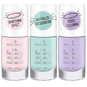 Essence Little Beauty Angels Colour Correcting Körömlakk