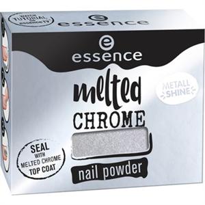 Essence Melted Chrome Nail Powder 06