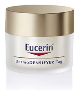 Eucerin DermoDENSIFYER Bőrtömörséget Regeneráló Nappali Arckrém